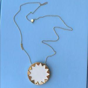 HAUTE HIPPIE necklace